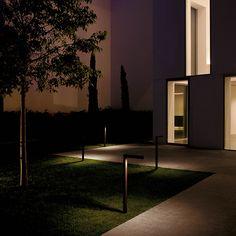 Lámpara de exterior Palo Alto | Vibia
