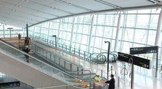 Dublin Airport Terminal 2 09