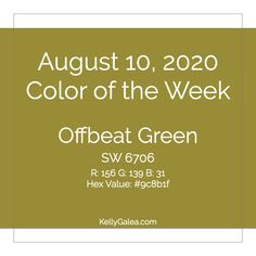 Color & Energy Reading for the Week of August 10, 2020 - Through the Kaleidoscope with Kelly Galea
