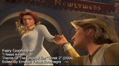Shrek 2 - I Need A Hero  this song&this version
