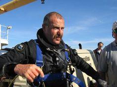 So You Want My Job: Deep Sea Diver