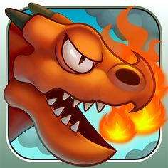 Mad Dragon v1.6.00 Mod ApkFire breathing customization and physics destruction fun! FREE to play Arcade & Action game. Looking for fun games? Go on a rampage journey with this one of the most addictive dragon games  Mad Dragon!  The clumsy thieving goblins are stealing coins while the dragon is asleep. It drives him so angry when he wakes up! Lets chase down the goblins raiders and help the Mad Dragon to reclaim his gold but beware the goblins will put up a fight!  Bring on the chase! Test…