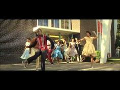 Run And Tell That-Hairspray (my fav song from the movie) :)