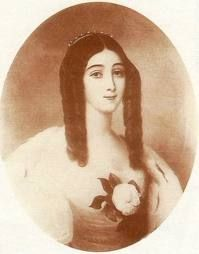 MARGUERITE GAUTIER - Google Search