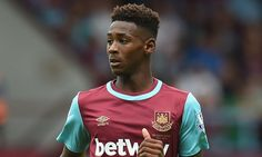 West Ham to allow Oxford and Quina to leave on loan