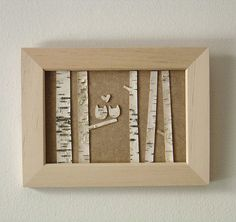 """a list of just owl crafts. hi. this is for me. """"Lines Across"""": Adorable Owl Crafts"""