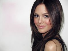 Natürliche Schönheit Rachel Bilson - Natural Makeup Paso A Paso My Hairstyle, Pretty Hairstyles, Wedding Hairstyles, Rachel Bilson, Pretty Makeup, Makeup Looks, Perfect Makeup, Gorgeous Makeup, Gorgeous Hair