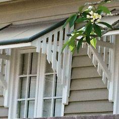 frangipani with stunning period details and colours. Period, Outdoor Structures, Colours, Interior Design, Architecture, Instagram Posts, Nest Design, Arquitetura, Home Interior Design