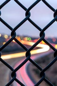 Through the fence photography bokeh picture Shape Photography, Bokeh Photography, Exposure Photography, Urban Photography, Creative Photography, Amazing Photography, Street Photography, Landscape Photography, Motion Photography