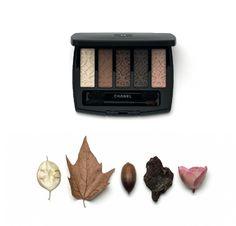 ≡ De nude makeup die je na de zomer ook in de herfst kunt gebruiken