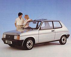 Talbot Samba - Car Photo Gallery
