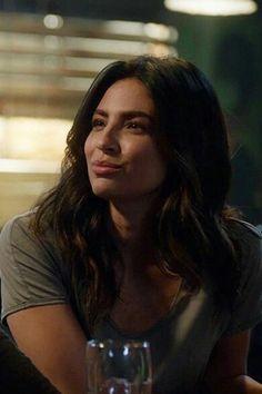 Maggie Sawyer/Floriana Lima