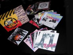 The Clash - The Singles Box Set  http://www.popmarket.com/the-clash-the-singles-box-set/details/5740214?cid=social-pinterest-m2social-product_country=SE=share_campaign=m2social_content=product_medium=social_source=pinterest