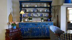 Comment décaper naturellement vos vieux meubles en bois ? - Astuces de grand mère