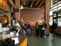 See 672 photos and 116 tips from 5196 visitors to Zeitgeist Kunst & Kaffee. Downtown Seattle, Java, Table, Furniture, Design, Home Decor, Kaffee, Kunst, Decoration Home