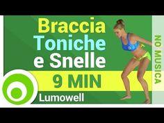 Braccia Toniche e Snelle - YouTube