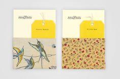 john & sally's invitations / john argyle.