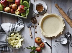 Apple Pie 101 | Williams-Sonoma Taste