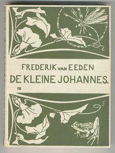 Cover design: Edzard Koning, 1900