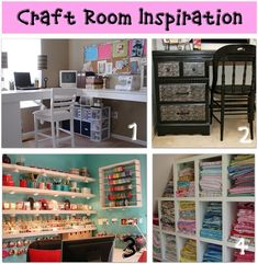 images of awesome bedrooms/craftrooms - Results For Yahoo Image Search Results