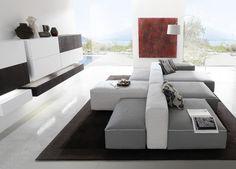 Blo Us by Désirée | Modular sofa systems