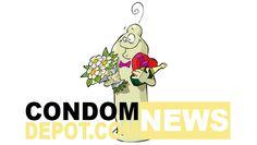 5 Most Romantic Condoms For Valentine's Day