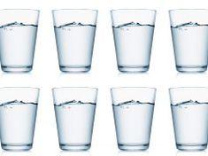 Ezt történik veled, ha napi 8 pohár vizet megiszol! Minket meggyőzött! Pint Glass, Smoothie, Beer, Glasses, Tableware, Diet, Root Beer, Eyewear, Ale