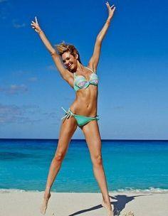 Vous avez fait l'impasse sur votre entraînement « pré-Bikini » ? Pas de panique, il existe des méthodes discrètes et agréables pour raffermir lecorps avant le jour J. http://www.elle.fr/Minceur/Dossiers-minceur/Comment-faire-du-sport-sans-effort-a-la-plage-2737325