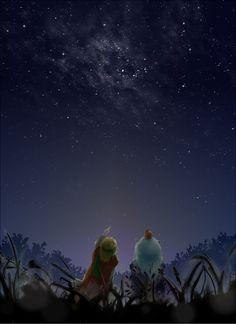 Yona of the Dawn - Shin-ah and Zeno. ❤️ 四龍つめ [10]