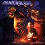 Powerglove - Video Game and Television Metal Remixes