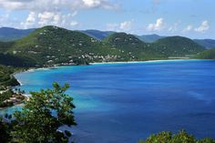 When one thinks of the British Virgin Islands boat charters, Tortola is probably the first island that comes to mind. This island, the large...