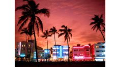 Bienvenidos a Miami   Lively, seductive and enticing, this Latin-American themed city of vice is the perfect getaway to lose your inhibitions and live out your Dexter or Scarface fantasie
