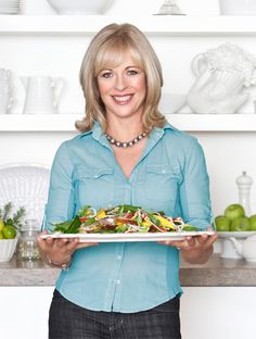 Hundreds of quick and easy recipes created by Annabel and her online community.
