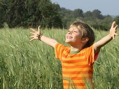 настроения, природа, радость, мальчик