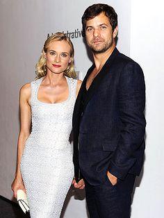 Diane Kruger & Joshua Jackson: Inside Their Romantic Life in Paris | Diane Kruger, Joshua Jackson