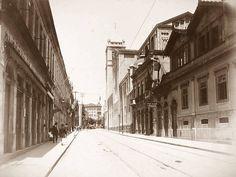 Rua Florêncio de Abreu,1914