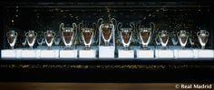 La Undécima ya está en el Tour del Bernabéu