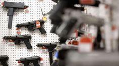 États-Unis : près de la moitié des armes à feu détenues par 3 % des propriétaires
