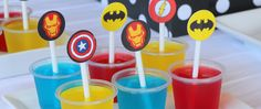 This impressive MODERN URBAN SUPERHERO PARTY was submitted by Lisa Costin of A Charming Fete. Oh my gosh; I'm absolutely digging this party and its fun urban vibe! From the awesome comic wall photo op to the fabulous dining tablescapes and cake. This party is packed full of cute ideas that would be sure to wow any superhero fan! The Modern Urban Superhero party ideas and elements to look for from this fantastic event are: The cute three tier Batman, Spiderman and Superman cake The fun and…