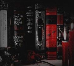Red Aesthetic, Aesthetic Photo, Aesthetic Pictures, Catherine Marshall, Edgar Allan Poe, Dark, Aesthetics, Photography, Cyber