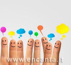 """Comunicare positivo aiuta la vita, ma sembra che per tutti noi sia più facile dar peso alle cose negative. Se la racconti, la felicità si espande, diventa contagiosa, alza lo stato vitale e ci aiuta a vivere meglio. """"Comunicare per essere®"""" #podcast, #comunicazione e #relazioni. http://www.annarosapacini.it/?p=1137"""