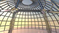 Glass Dome [Architecture]