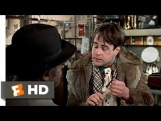 Trading Places (5/10) Movie CLIP - Haggling at the Pawnshop (1983) HD - YouTube