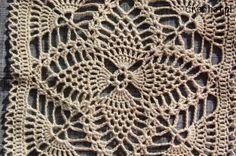 pledy na łóżko crochet - Szukaj w Google
