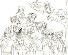 Read Sad và thông báo from the story Doujinshis+Fanfic All x Muichirou ( DROP) by (kều) with 939 reads. Manga Art, Manga Anime, Anime Art, Demon Slayer, Slayer Anime, Anime Angel, Anime Demon, Anime Lindo, Demon Hunter