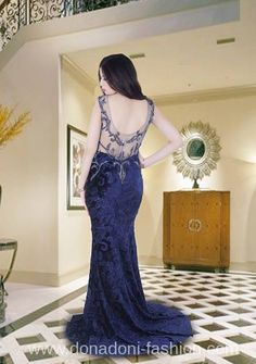 Dona Doni Fashion A-C 2146
