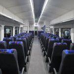 El martes 7 de julio comenzarán las pruebas del tren 0 km entre Neuquén y Cipolletti