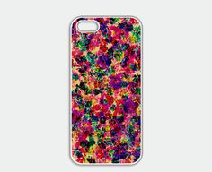 iphone 4 case  iphone 4s case  floral iphone 4 case by dzinerCover, $12.00