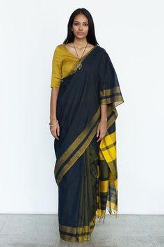 Sea Star Saree from FashionMarket.lk
