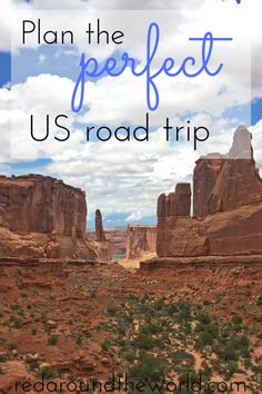 Awesome road trip tips!
